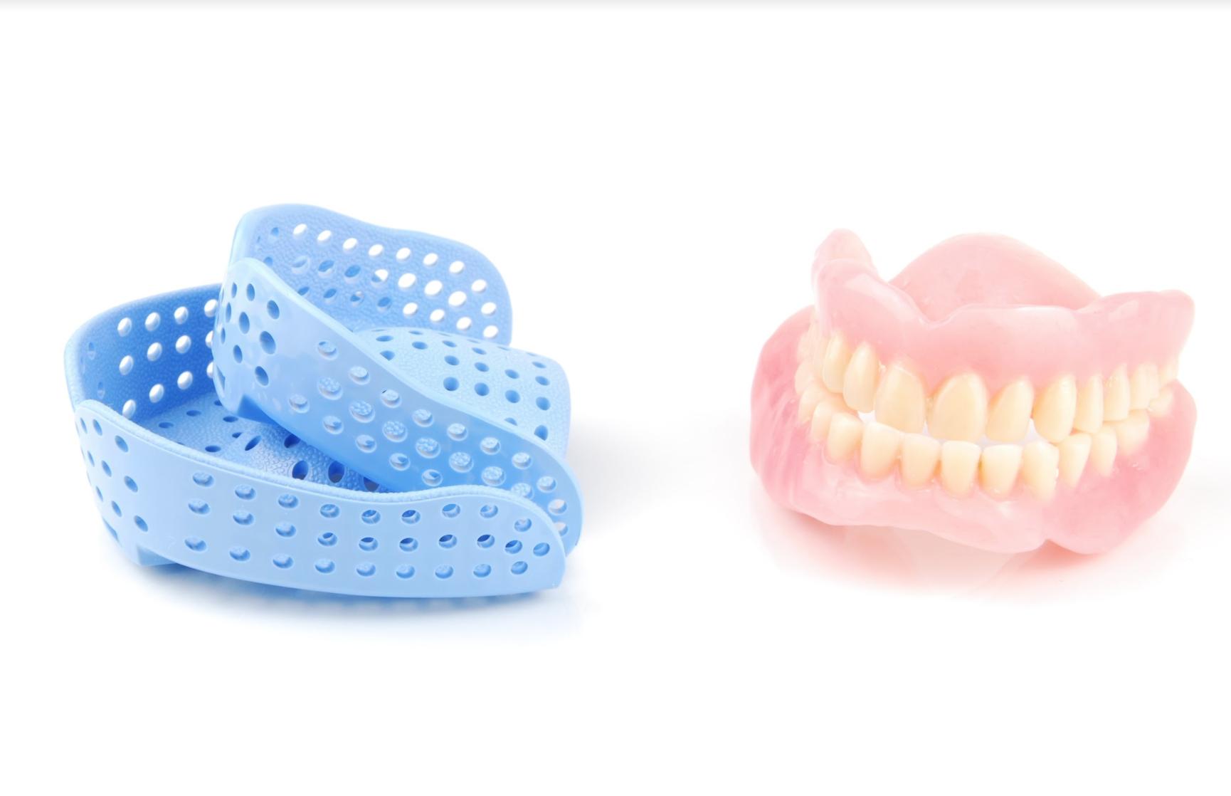 make dentures last